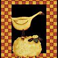 Goosesheepblack